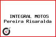 INTEGRAL MOTOS Pereira Risaralda
