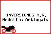 INVERSIONES M.R. Medellín Antioquia