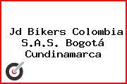 Jd Bikers Colombia S.A.S. Bogotá Cundinamarca