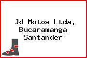 Jd Motos Ltda. Bucaramanga Santander