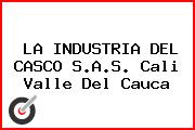 LA INDUSTRIA DEL CASCO S.A.S. Cali Valle Del Cauca
