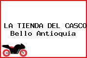 LA TIENDA DEL CASCO Bello Antioquia