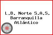 L.B. Norte S.A.S. Barranquilla Atlántico