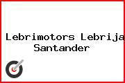 Lebrimotors Lebrija Santander