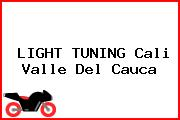 LIGHT TUNING Cali Valle Del Cauca