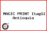 MAGIC PRINT Itagüí Antioquia