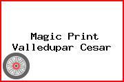 Magic Print Valledupar Cesar