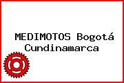 MEDIMOTOS Bogotá Cundinamarca