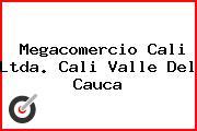 Megacomercio Cali Ltda. Cali Valle Del Cauca