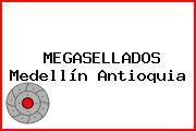 MEGASELLADOS Medellín Antioquia