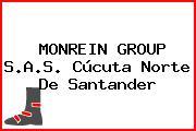 MONREIN GROUP S.A.S. Cúcuta Norte De Santander