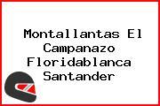 Montallantas El Campanazo Floridablanca Santander
