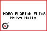 MORA FLORIAN ELIAS Neiva Huila