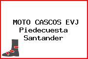 MOTO CASCOS EVJ Piedecuesta Santander