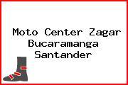 Moto Center Zagar Bucaramanga Santander