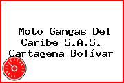 Moto Gangas Del Caribe S.A.S. Cartagena Bolívar