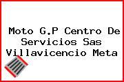 Moto G.P Centro De Servicios Sas Villavicencio Meta