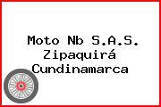 Moto Nb S.A.S. Zipaquirá Cundinamarca