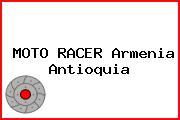 MOTO RACER Armenia Antioquia