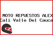 MOTO REPUESTOS ALEX Cali Valle Del Cauca