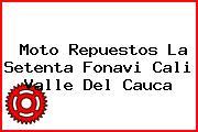Moto Repuestos La Setenta Fonavi Cali Valle Del Cauca