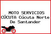 MOTO SERVICIOS CÚCUTA Cúcuta Norte De Santander
