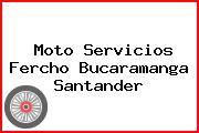 Moto Servicios Fercho Bucaramanga Santander