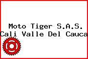 Moto Tiger S.A.S. Cali Valle Del Cauca