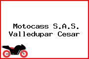 Motocass S.A.S. Valledupar Cesar