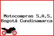 Motocompras S.A.S. Bogotá Cundinamarca