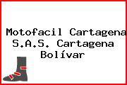 Motofacil Cartagena S.A.S. Cartagena Bolívar