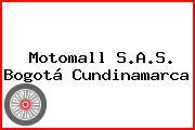 Motomall S.A.S. Bogotá Cundinamarca