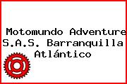 Motomundo Adventure S.A.S. Barranquilla Atlántico