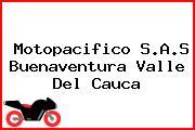 Motopacifico S.A.S Buenaventura Valle Del Cauca