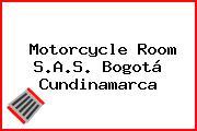 Motorcycle Room S.A.S. Bogotá Cundinamarca