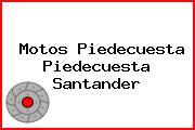 Motos Piedecuesta Piedecuesta Santander