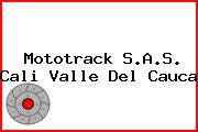Mototrack S.A.S. Cali Valle Del Cauca