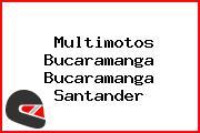 Multimotos Bucaramanga Bucaramanga Santander