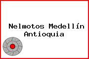 Nelmotos Medellín Antioquia