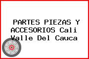 PARTES PIEZAS Y ACCESORIOS Cali Valle Del Cauca