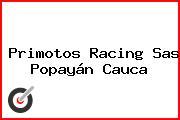 Primotos Racing Sas Popayán Cauca