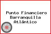 Punto Financiero Barranquilla Atlántico