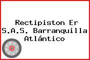 Rectipiston Er S.A.S. Barranquilla Atlántico