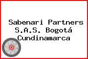 Sabenari Partners S.A.S. Bogotá Cundinamarca