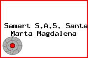 Samart S.A.S. Santa Marta Magdalena