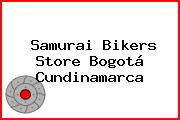 Samurai Bikers Store Bogotá Cundinamarca