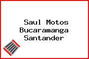 Saul Motos Bucaramanga Santander