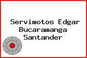 Servimotos Edgar Bucaramanga Santander
