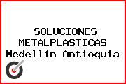 SOLUCIONES METALPLASTICAS Medellín Antioquia