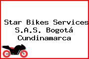 Star Bikes Services S.A.S. Bogotá Cundinamarca